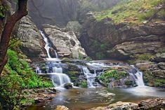 """Waterfalls of Dimosari"" by Hercules Milas Ireland Travel, Hercules, Travel Mug, Greece, Journey, Island, Waterfalls, Outdoor, Greece Country"