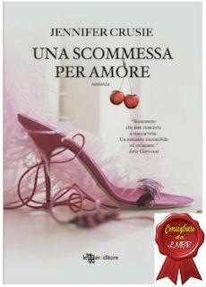 la mia biblioteca romantica: UNA SCOMMESSA PER AMORE (BET ME) di JENNIFER CRUSI...