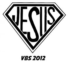 Superhero VBS Ideas