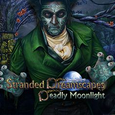 Can you uncover who is behind the disappearances and rescue the Wolfgrin family in time? Find out in this haunting hidden-object puzzle adventure! Hidden Object Puzzles, Hidden Object Games, Hidden Objects, Big Fish Games, Adventure Game, Moonlight, Joker, Bread, Fan