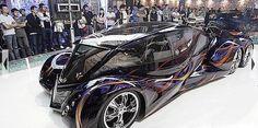 Chevy Kupu-Kupu Malam: Sang Juara Mobil Modif Auto Black Through