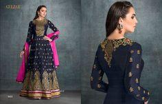 Indian Bollywood Ethnic Designer Anarkali Salwar Kameez Suit & Traditional G1602