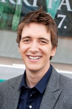 oliver phelps married