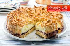 PLEŚNIAK– tradycyjny, wypróbowany przepis na to pyszne ciasto PLEŚNIAK TRADYCYJNE DOMOWE CIASTA – NAJLEPSZE PRZEPISY– zbiór najlepszych przepisów na domowe ciasta. Składniki: 2,5 szklanki mąki pszennej (1 szklanka = 250 ml) 180 g masła 2 szklanki cukru 1 cukier waniliowy 2 łyżeczki proszku do pieczenia 1 łyżka śmietany 18% 5 jajek 1 łyżka mąki …