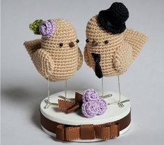 Perfil   LaMaisonBisoux   Maria Handmade: ganchillo para tartas de boda