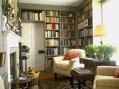 Comment décorer un petit salon?