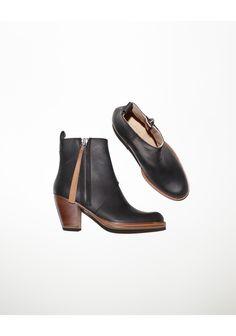 Acne / Pistol Short Boot