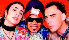'Tribalistas' voltam a se reunir para criar músicas inéditas