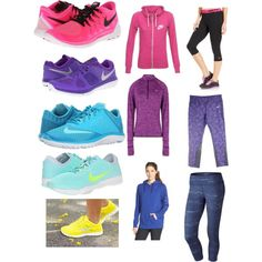 Nike women's running shoes are designed with innovative features and technologies to help you run your best, whatever your goals and skill level