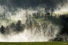Franconian Landscape by totalstrange #landscape #travel