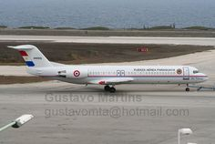 fuerza aérea panamá   Re: Lugo autoriza comprar un avión presidencial de USD 7 millones