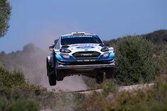 """Mi piace"": 679, commenti: 2 - Rally Italia Sardegna (@rallyitaliasardegna) su Instagram: ""Shakedown vibes with @suninenwrc @msportltd ✊ #jumpinginthedust #ris20 #rallyitaly"" Rally Car, Instagram, Italia"
