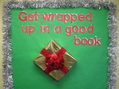 School Library Bulletin Board Ideas | Posted by Lorri at 11:02 AM