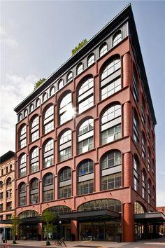 Tribeca, NY - Spectacular Tribeca Loft