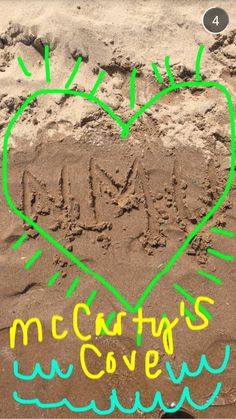 """McCarty's Cove is just one of the awesome beaches near campus that students and community members alike frequent. Find other awesome things to do during summertime in Marquette at www.nmu.edu/summer or on our """"Summer in Marquette"""" Pinterest board."""