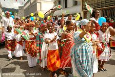 kalinagocarib young women dominica 1492 1833 and