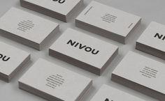 Stationery / B+Y_Nivou14b