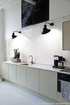 Kitchens #2 | 43 фот