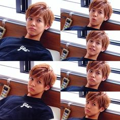 Good heavens. He's hot Ryota Katayose