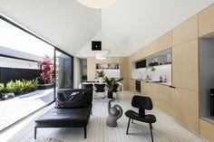 Galeria de Cabana Urbana / CoLab Architecture - 7