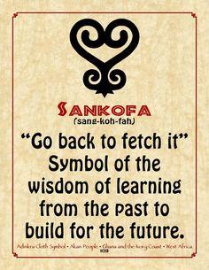 Sankofa: