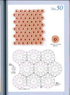 Wzory - Szydełko - wang691566169 - Álbuns da web do Picasa