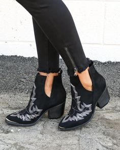 PREORDER - Laweson Boot - Black