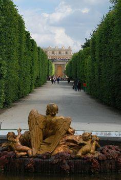 Jardins de Versailles | by fredm59