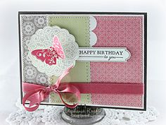Happy Birthday to You by booga3 - Cards and Paper Crafts at Splitcoaststampers