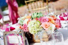 Colorful Sayulita wedding: http://www.stylemepretty.com/destination-weddings/2014/07/02/colorful-sayulita-wedding/   Photography: http://www.dekkerphotography.com.au/