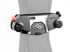 Standard camera clip for everyone.