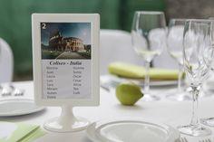 Senyalitzador taula ciutats www.eventosycompromiso.com