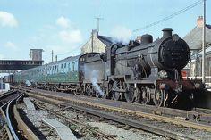 Southern Class D1 4-4-0 by Maunsell at Ashford/Dubs/Robert Stephenson/Sharp Stewart/Vulcan