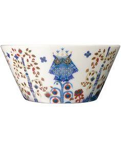 Iittala Dinnerware, Taika Collection - Casual Dinnerware - Dining & Entertaining - Macy's