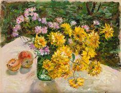 Russian Impressionism