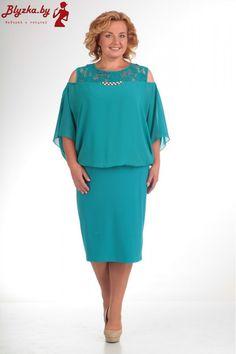 Платье женское 401-3