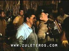 El viejo Miguel - Poncho Zuleta & El Cocha Molina | Parranda Tubará