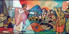 Curas en la Opción Preferencial por los Pobres . Quieren hacer memoria de los obispos Enrique Angelelli y Carlos Ponce de León