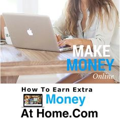 make money quick from home