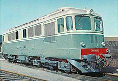 1959 CFR series 060 DA