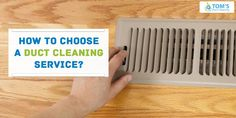 Hire the best duct cleaning service provider that has expertise and qualification to perform the job in an expert way. Learn how to choose duct cleaning services. Duct Cleaning, Cleaning Service, Learning, Study, Teaching, Studying, Education