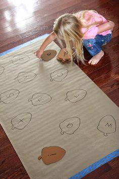 Fall Activities for Toddlers Toddler Approved!: Simple Fall Activities for ToddlersToddler Approved!: Simple Fall Activities for Toddlers Fall Activities For Toddlers, Lesson Plans For Toddlers, Fall Preschool, Toddler Learning Activities, Thanksgiving Activities, Alphabet Activities, Classroom Activities, Preschool Activities, Fall Toddler Crafts