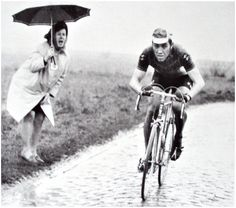 Ezto Ride, gibier3000:   The Cannibal on his way to Roubaix...