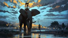 The Art Of Animation, Quentin Regnes     -    ...