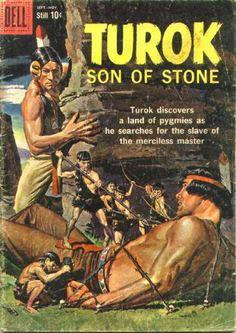 Turok: Son of Stone 17