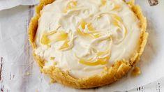 Sitrustorttu Muro-kekseistä - Fazer Muffins, Pie, Cookies, Baking, Desserts, Food, Torte, Biscuits, Bread Making