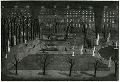 Image result for nighttime etching