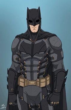 Tactical suit Batman by phil-cho on DeviantArt - Batman Poster - Trending Batman Poster. - Tactical suit Batman by phil-cho. Batman Painting, Batman Artwork, Batman Comic Art, Batman Wallpaper, Batman Vs Superman, Batman Arkham, Batman Robin, Superhero Characters, Dc Comics Characters