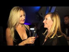 Barbara fragt nach... Gabrielle Odinis @ Secret Fashion Show