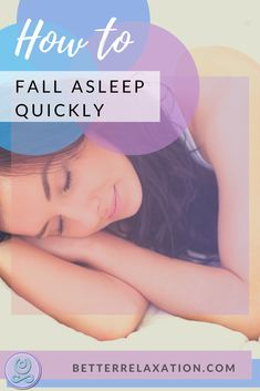 I get it, you just want to get to sleep. You are probably looking for ways to get to sleep faster . Here are my sleep tips that will help you sleep faster . How To Sleep Faster, How To Get Sleep, Relaxation Techniques, Meditation Techniques, Meditation Gifts, Mindfulness Meditation, How To Fall Asleep Quickly, Relax Quotes